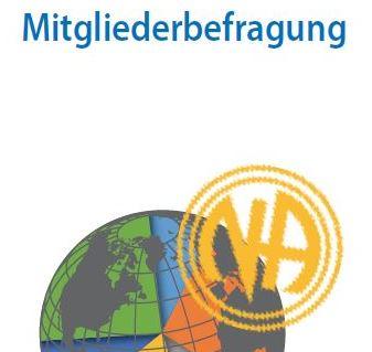 Icon Faltblatt Mitgliederbefragung 2