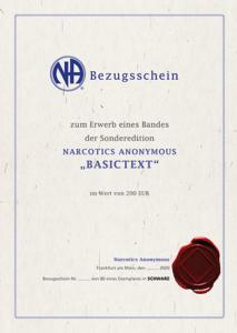 basic text zertifikat hf